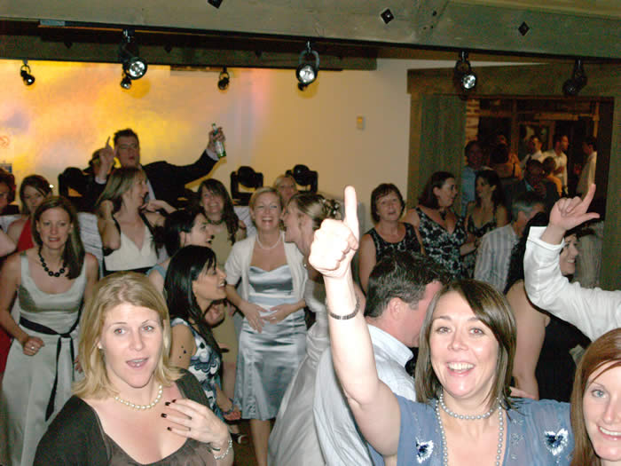 Amazing Essex Parties DJ DJs