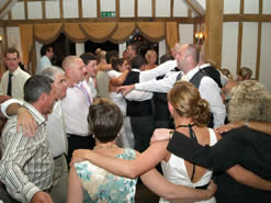 Best Wedding Party Essex
