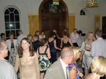 Birthday Party Mobile Disco DJ DJs