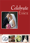 Celebrate in Essex with your wedding and the Essex Toastmaster in attendance