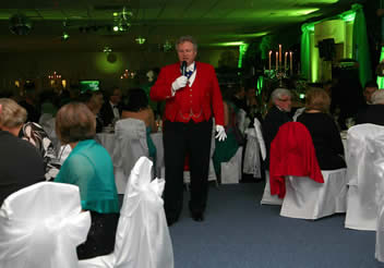 Essex Toastmaster NSPCC Firebreather